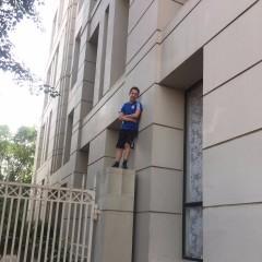 School Wall lel