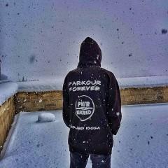 Parkour Forever!